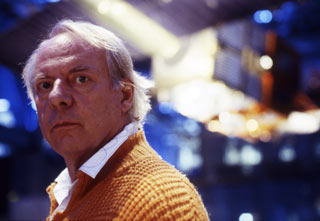 Karlheinz Stockhausen: BIOGRAPHIE
