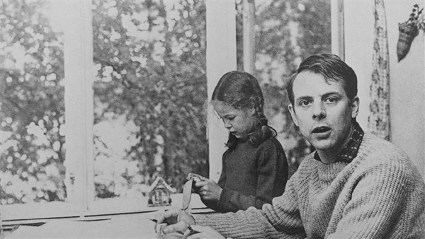 Karlheinz Stockhausen: SHORT BIOGRAPHY