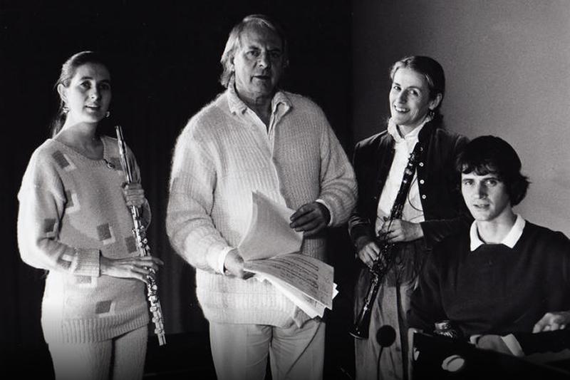 Stockhausen Scores