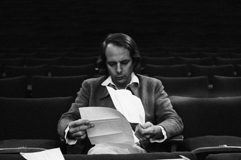 STOCKHAUSEN-FILME