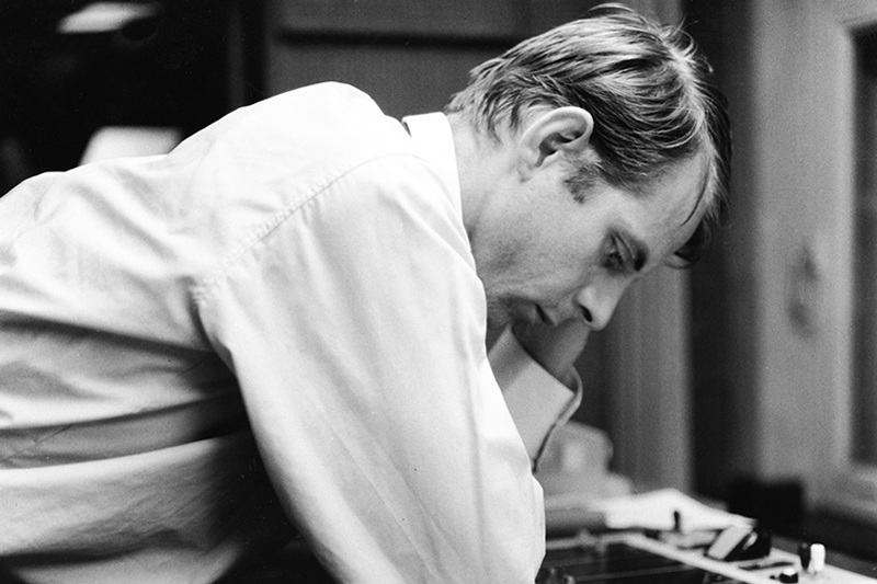Stockhausen Scores