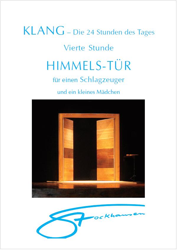 HIMMELS-TÜR